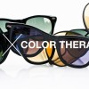 RSG Color Therapy Glasses